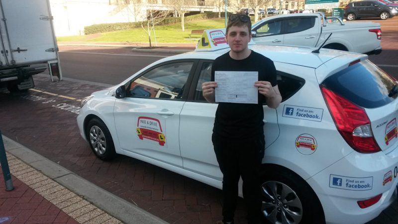 Automatic Driving Lessons Mindarie