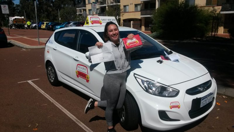 Automatic Driving Lessons Quinns Rocks