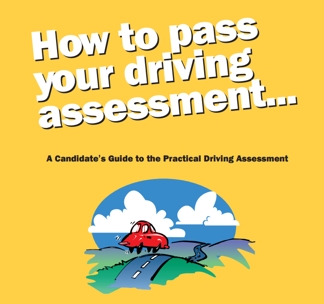 How to Pass your assessment