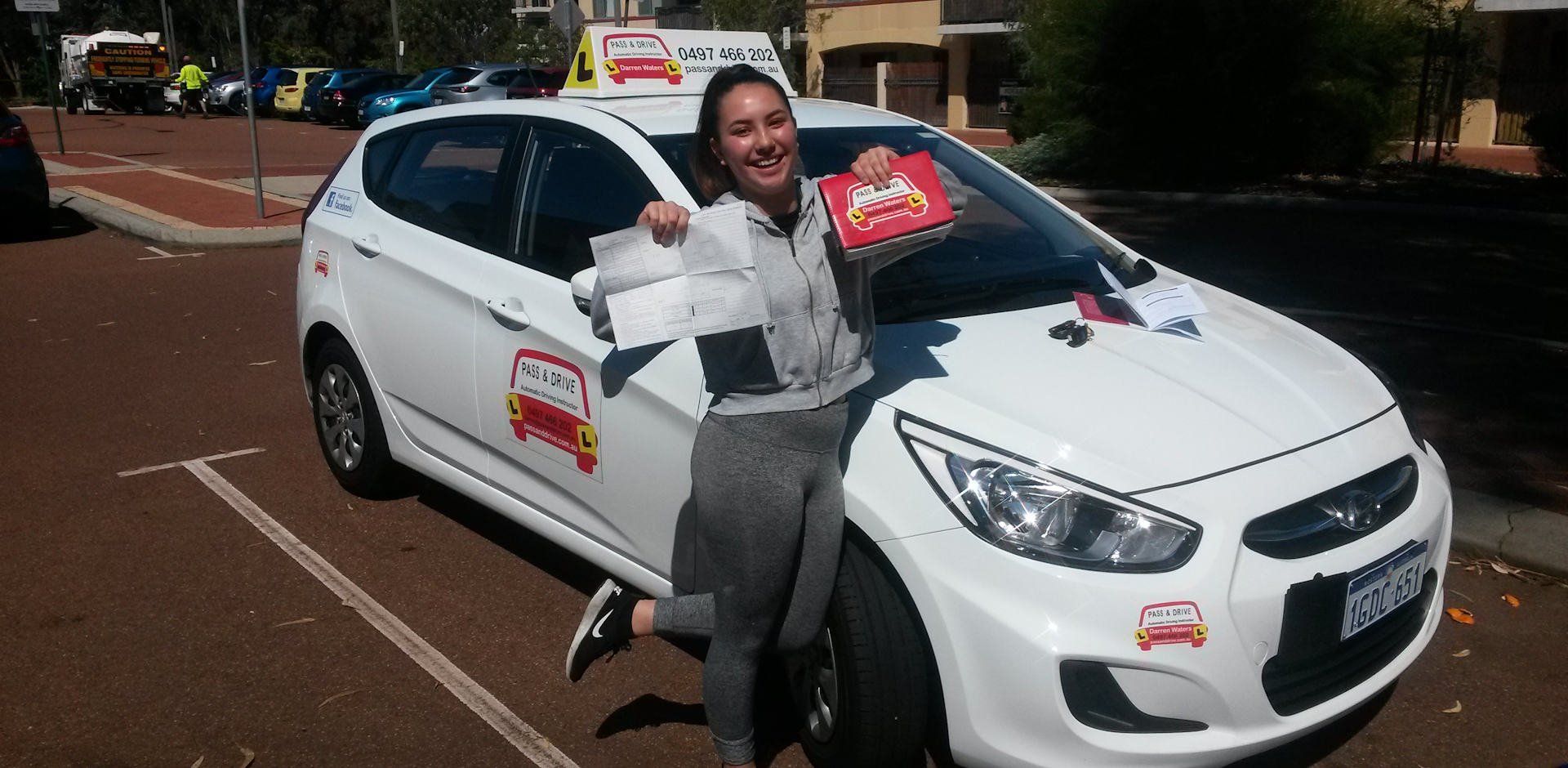 Driving Lessons Mindarie